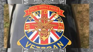 Amed Forces Day Trowbridge  Sunday 1st July