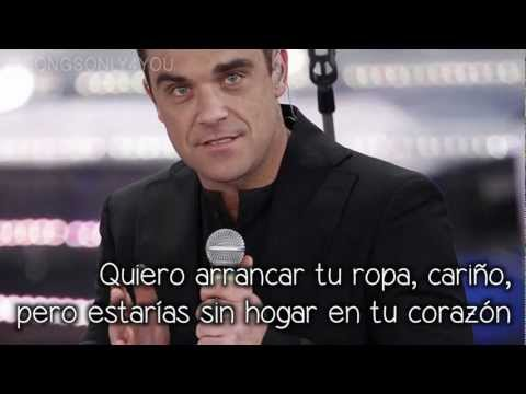 All That I Want Paroles Robbie Williams Greatsong