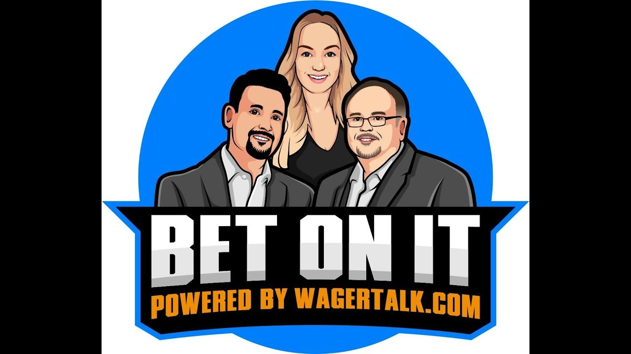 Bet on it show football sports betting basics