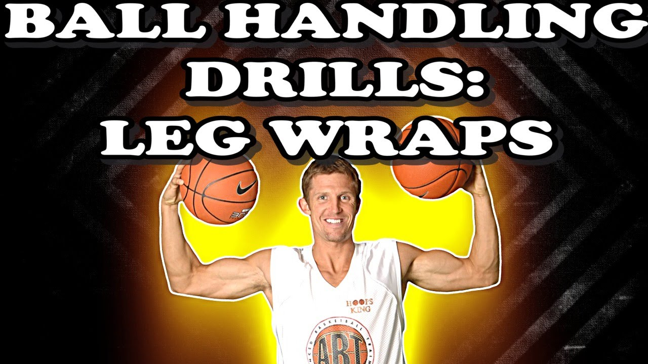 5 Good Dribbling Drills for Basketball - Improve Ball ...  |Better Ball Handling Drills