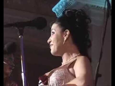 Andrea Kalivodová - Georges Bizet: Carmen - Habanera (ukázka)