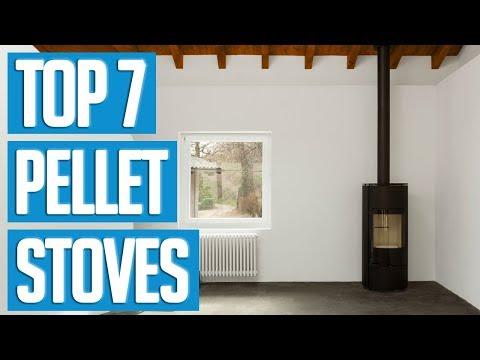 Best Pellet Stoves 2018 | TOP 7 Pellet Stove