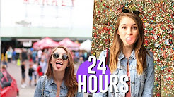 What to do with 24 Hours in Seattle! // Jill Cimorelli