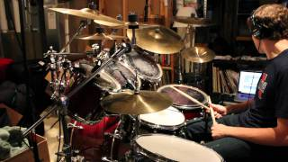 I Can Wait Forever Simple Plan Drum Cover