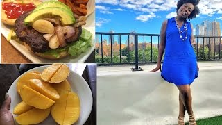 did i gain weight after 30 day smoothie diet how do i eat now