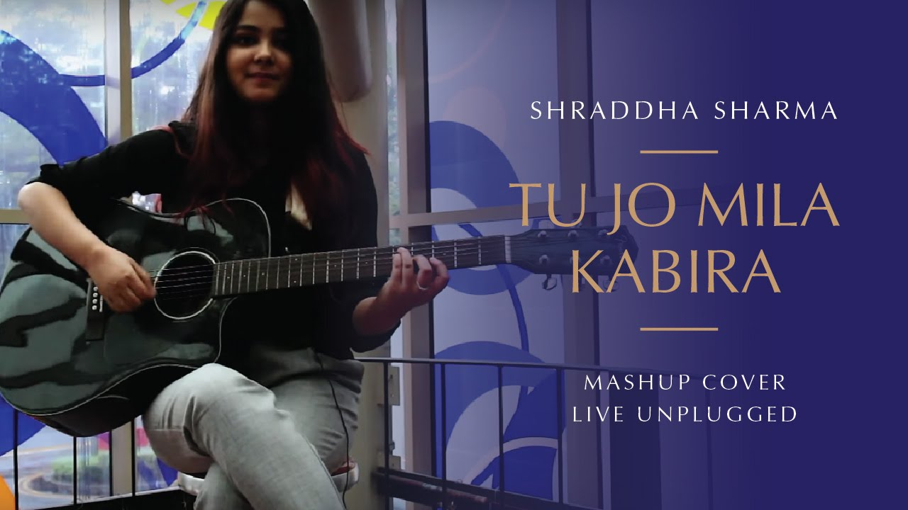 10 Indian Origin Singers On YouTube Who'll Make You Listen To Them