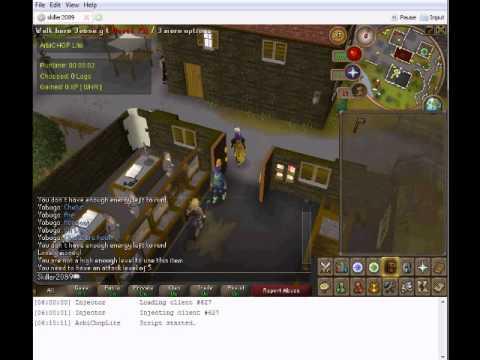 The Free MMORPG - RuneScape - Online Fantasy RPG