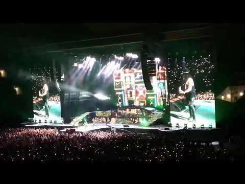 Guns N' Roses - Welcome To The Jungle | El Paso, Tx 9/6/2017