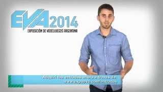 EVA 2014 - Juan Becerril (Heavy Boat)