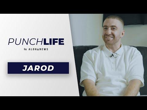 Youtube: Jarod: couples mixtes, l'amour, la solitude, la possession | Punchlife