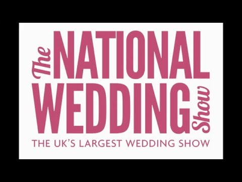 The National Wedding Show 2016 Catwalk short wedding dresses