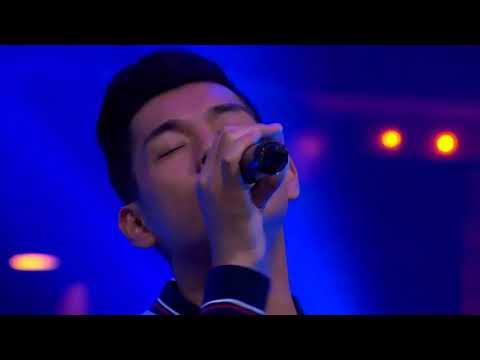 Jaz - Dari Mata - Live at CNL