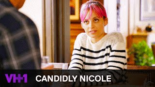 Candidly Nicole | Nicole Richie Sets Her Sights On A Memoir | VH1