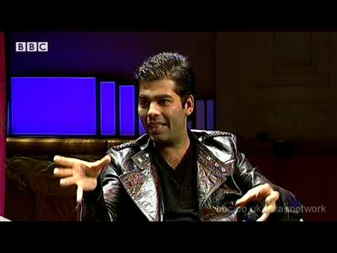 #BOLLYWOOD RAJ&PABLO IN CONVERSATION WITH #SHAHRUKHKHAN #KAJOL #KARANJOHAR #BBCASIANNETWORK PART  2