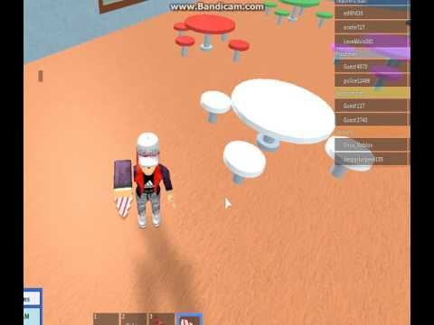Roblox how to drop items!
