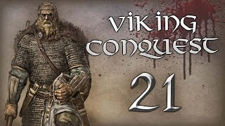 [21] Viking Conquest - Berserker Death God