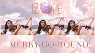 IZ*ONE (아이즈원) - Merry-go-round…