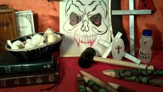 Vampire Apocalypse prep; Vol 1.