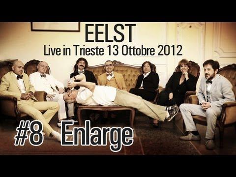 Elio e Le Storie Tese - Enlarge Enlarge Your Penis Tour 13.10.2012