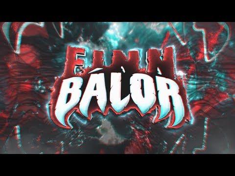 Finn Bálor Custom Entrance Video (Titantron)
