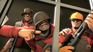 Team Fortress 2 — Обновление для Мака