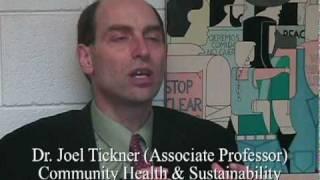 Environmental Health Careers