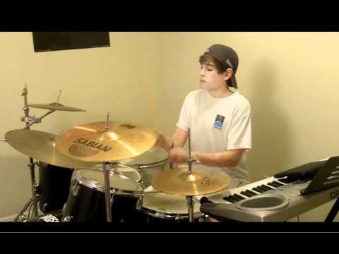 Wind It Lil Twist Drum Remix