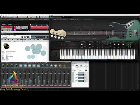 Ample Sound ABJ Slap