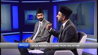 Does Morality Come From Religion?