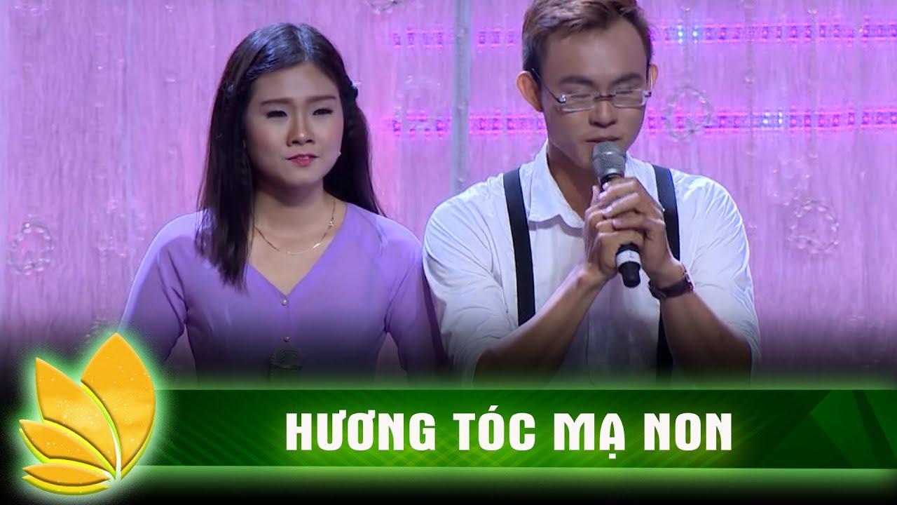 Hương tóc mạ non – Hồng Diễm, Văn Cờ | Tuyệt đỉnh song ca || Ca nhạc