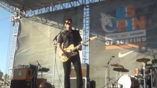 Jimmy Eat World - Evidence (live)