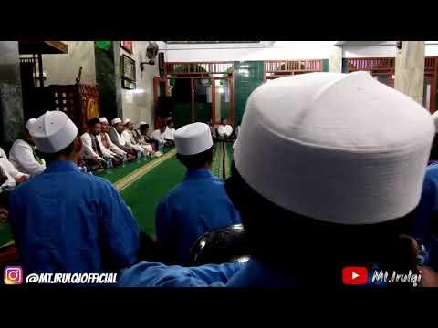 Al Habib Abdullah bin Ali Al Athos (Ya sayyidi ya Rosullulah) H.M.S