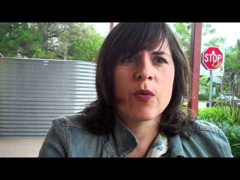 SXSW12 WONDER WOMEN Interview with Kristy Guevara-Flanagan Part 2