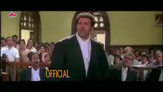 TRY NOT TO LAUGH | SUNNY DEOL NEW MEME | O DALLAY!!!
