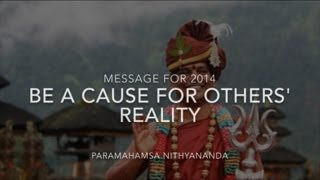 Tribute to Nithyananda (Naduvan)