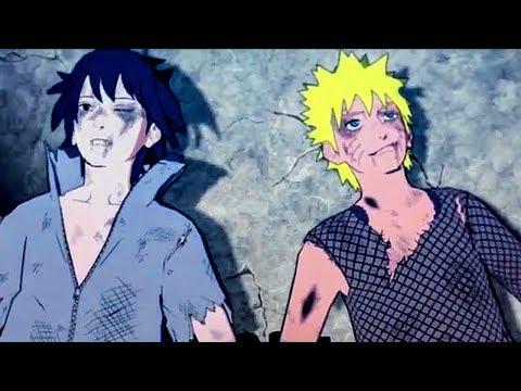 Naruto vs sasuke wallpapers wallpaper cave.