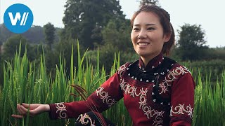 China: auf der Suche nach der Liebe
