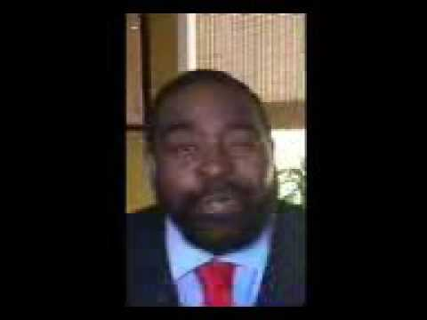 Les Brown Cleveland 0ct. 24 2016