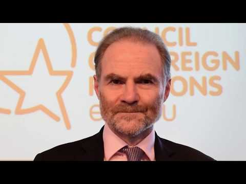 Timothy Garton Ash on EU Member States' perceptions of each other