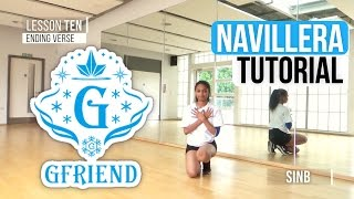 [Mirrored] GFRIEND (여자친구) - NAVILLERA (너 그리고 나) | FULL Dance Tutorial
