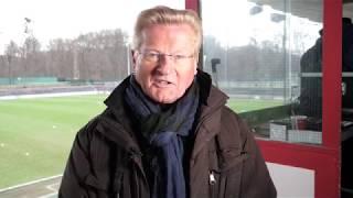 So arbeitet der Stadionsprecher des 1. FC Köln