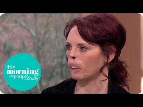 The Undateables' James And Tammy On Looking For Love | This Morning