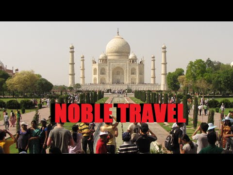 Stuff to do when you travel to Mumbai, Kolkata and Agra. India Travel Blog