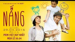 Phim Nắng - Official Trailer (Hoài Linh, Trấn Thành, Thu Trang)