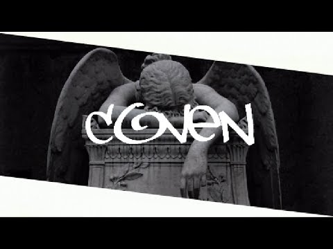 [FREE] GHOSTEMANE x $UICIDEBOY$ - Type Beat - Coven (Prod. Station 666) Trap/Rap Instrumental