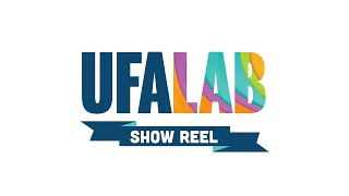 UFA LAB Showreel