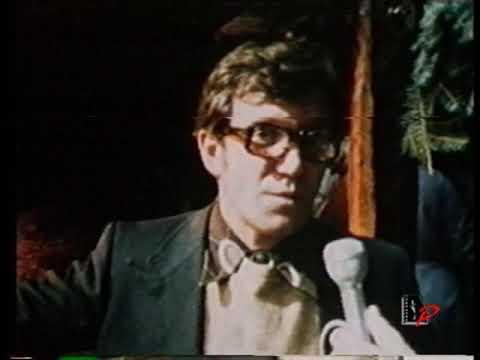 Александр Митта о Высоцком (съемка ТВ Австрии - декабрь 1975 года)