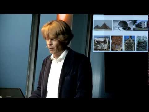 Fernsicht 04 mit Prof. Dr. Jan Knippers
