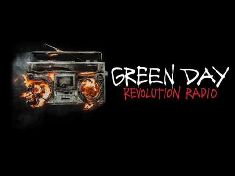 Green day somewhere now