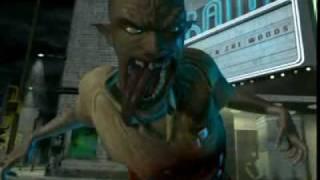 Evil Dead: Fistful of Boomstick Trailer 1